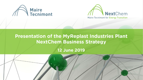 MyReplast Industries Presentation